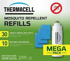 Thermacell Thermacell Mega Pack Refill