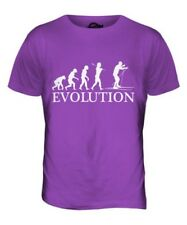 CROSS COUNTRY SKIING EVOLUTION OF MAN MENS T-SHIRT TEE TOP GIFT