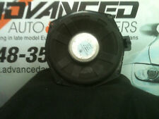 BMW E90 328 335 FRONT UNDER SEAT SUB WOOFER SPEAKER 65139144202