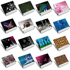 "Girl's Sticker Skin Cover Decal Fr 13"" 13.3"" 14"" 15"" 15.4"" 15.6"" Laptop Notebook"