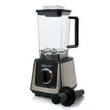 Wolfgang Puck Commercial Blender 1050 Watt High Performance Factory Refurbished
