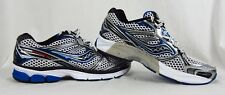 NEW Mens Saucony Guide 5 Running Shoes 20140-1 Blue Silver size 8