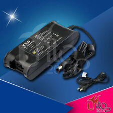 65W 3.34A AC Adapter Charger Power Supply for Dell Inspiron Precision PA-10+Cord