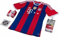 ADIDAS BAYERN MUNICH AUTHENTIC ADIZERO HOME KIT 2014/15.