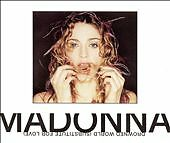 Drowned World [Single] by Madonna (CD, Aug-1998, Wea/Warner) German Import
