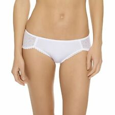 B.Tempt'd White 'B.Awesome' Hipster Briefs From Debenhams