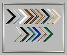 Photo Poster Picture Frame Rotterdam 10 x 12,5 Inch ( 25,4x31,8 cm )