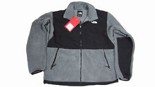 The North Face Men's Denali 2 Jacket Charcoal Heather Gray Large-XXL NWT