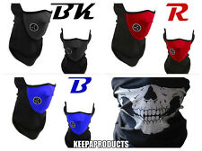 Motorcycle Bike Ski Thermal Face Mask Neck Warmer Balaclava Outdoor Sport UK
