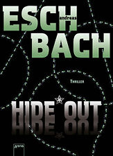 Hide*Out - Andreas Eschbach - 9783401505060