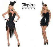 Mystery House Costumes Sexy Halloween Cosplay