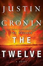 The Passage Trilogy 2. The Twelve - Justin Cronin - 9780553840742