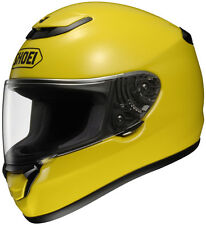 SHOEI Qwest Full-Face Touring Motorcycle Helmet (Brilliant Yellow) Choose Size