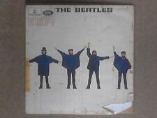Help! LP 1st PMC 1255 (The Beatles - 1965) (ID:14755)
