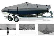 BOAT COVER FOR SEA RAY SEVILLE 21 MID CABIN I/O 1987-1988