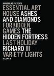 Essential Art House: Vol. 3 (DVD, 2009, 6-Disc Set, Criterion Collection) NEW