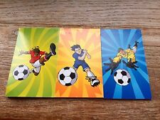 6, 12, 24, 48 Mini FOOTBALL Notebooks Girls Boys Party Note Pad Loot Bag Fillers