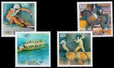 GERMANY 1992-Sports, Olympic Games, Barcelona, Set of 4-MNH-S.G. 2438-41