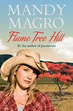 Flame Tree Hill by Mandy Magro (Paperback, 2013)