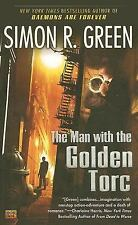 Secret Histories: The Man with the Golden Torc 1 by Simon R. Green (2008, Pap...