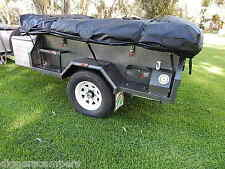 CAMPER TRAILER SOFT FLOOR 4X4 OFF ROAD BRAND NEW