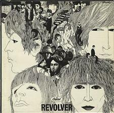Beatles Revolver - Record Club Edition vinyl LP album record USA ST8-2576