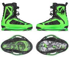 Ronix Parks Lime Wakeboard Boot