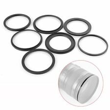 Step Up/Down Lens Filter Ring 62mm to 46 49 52 55 62 72 77 82 86 mm 62-58 62-77
