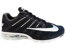 NEW WOMENS NIKE AIR MAX EXCELLERATE 4 2016 RUNNING SHOES TRAINERS BLACK / DARK
