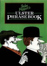 Ulster Phrase Book (Another Appletree haunbook) 0862811015