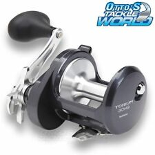 Shimano Torium Overhead Reels (All Models)  NEW @ Otto's Tackle World