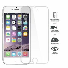 """Premium Real Tempered Glass Film Screen Protector for Apple iPhone 6S 4.7"""" 6 DE"""