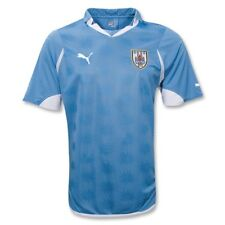 PUMA URUGUAY HOME JERSEY FIFA WORLD CUP 2010.