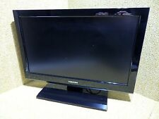 Toshiba 19'' High Definition LED TV With Built In DVD Player