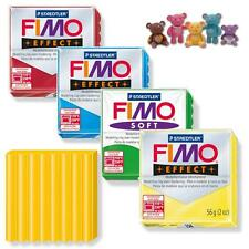 Modelling clay Fimo 8020 Staedtler 56g - 57g Block Selectable colors TOP100