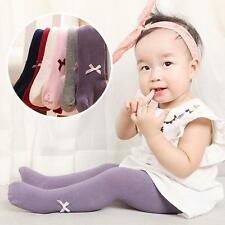 Baby Toddler Infant Kids Girls Cotton Warm Pantyhose Socks Stockings Tights 0-4Y