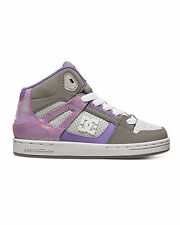 NEW DC Shoes™ Kids 4-9 Rebound SE High Shoe DCSHOES  Girls