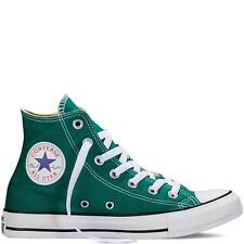 CONVERSE CT HI AS CHUCK TAYLOR ALL STAR CANVAS 151172F REBEL TEAL GREEN/WHITE