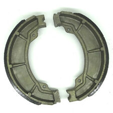 Rear brake shoes pads 1985-1988 1986 1987 Honda TRX 125 Fourtrax