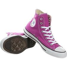 CONVERSE CT HI AS CHUCK TAYLOR ALL STAR CANVAS 151873F PLASTIC PINK/WHITE