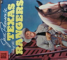 Jace Pearson Tales of the Texas Rangers #16 (Jul-Aug 1957, Dell)