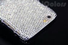 Bling Clear Crystal Case Cover Skin For iPhone 6 7 8 Plus With Swarovski Element