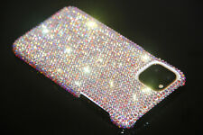 Bling AB Diamond Crystal Case Cover For iPhone 6s 7 7 Plus W/H Swarovski Element