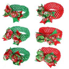 New Various Styles Baby Girl Kid Headband Christmas Hair Accessory Gift Headwear