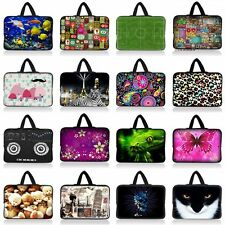 "For 10.1"" Google Android 4.03 Tablet PC!10"" Laptop Bag Cover Case +Hide Handle"