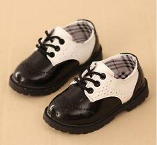 Children 's shoes small shoes wedding children' s shoes  patent leather shoes