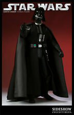"Star Wars Darth Vader Sith Lord Sideshow Collectibles 14"" *Exclusive Ed* *MIMB*"