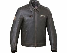 Men's Classic Jacket 2 - Brown Leather - by Indian Motorcycle 2867669