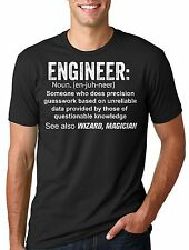 Engineer T-Shirt Funny Gift For Engineer Engineering Tee Shirt