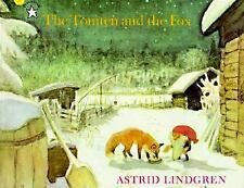 The Tomten and the Fox by Astrid Lindgren (1997, Paperback)